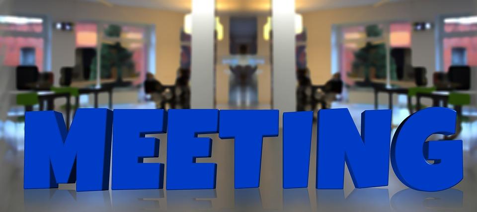 Pelajari rapat ideal dan modifikasi sesuai keperluan
