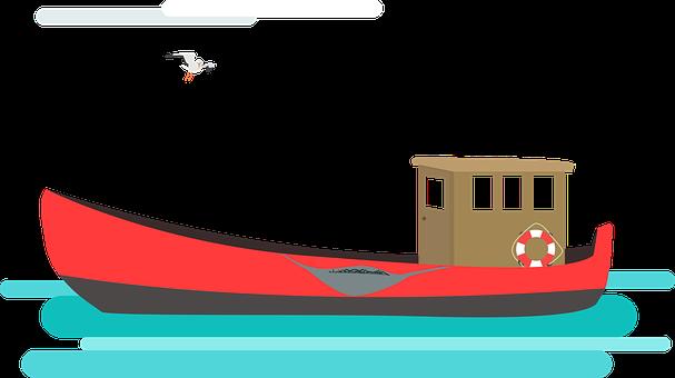 Fischerboot Bilder · Pixabay · Kostenlose Bilder herunterladen