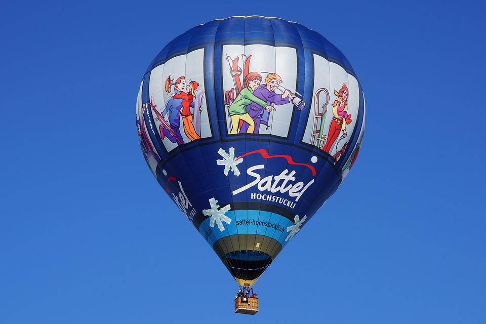 balloon 2021518 960 720 » 8 verlockende Festivals in der Schweiz