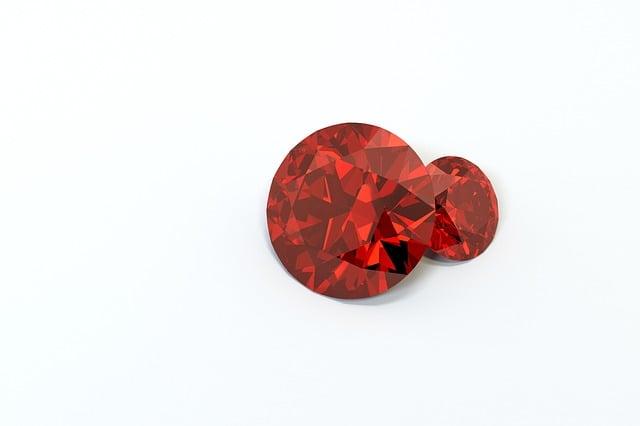 Free illustration: Rubies, Diamonds, Gemstone, Gems - Free ...