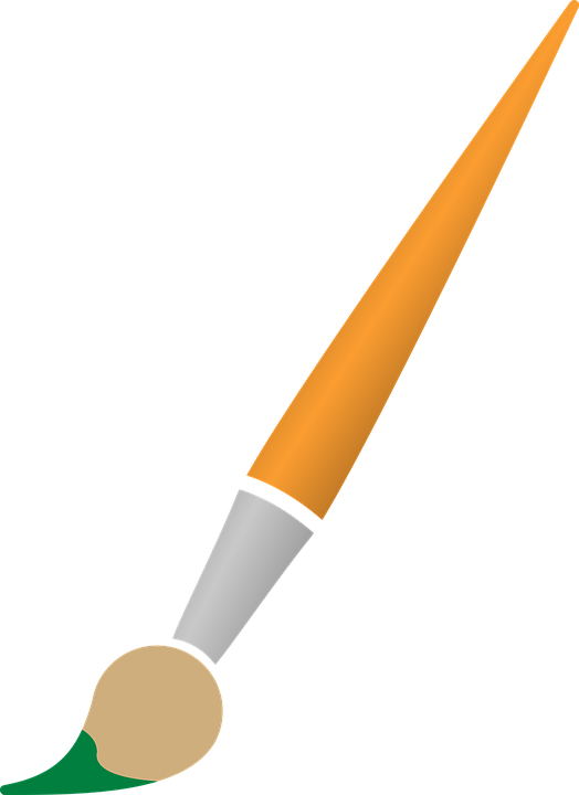 Arte Pincel Color · Gráficos vectoriales gratis en Pixabay