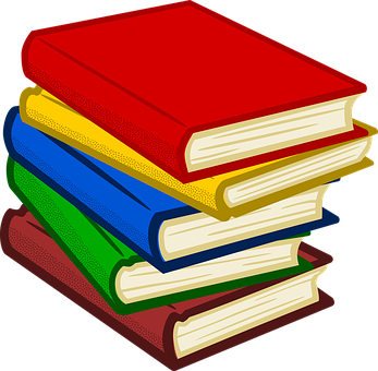 Libro Los Libros Libros De La Biblioteca L