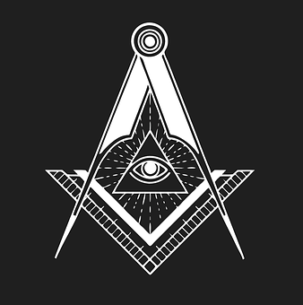 Brother, Brothers, Compass, Freemason