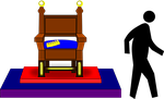 abdicate, abdication, crown