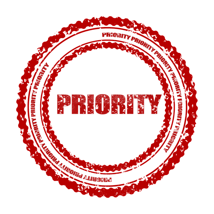 free illustration  stamp  priority  preference - free image on pixabay