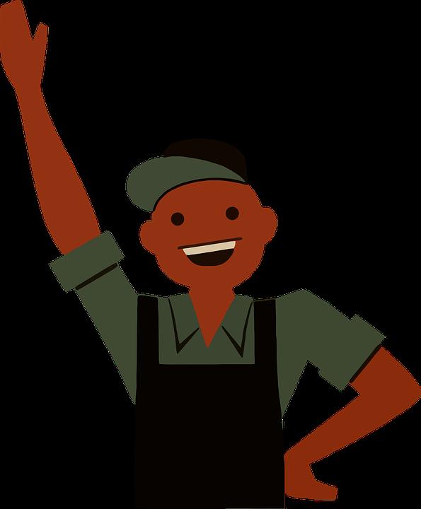 Junge Comic Figuren Freundlich Kostenlose Vektorgrafik Auf Pixabay