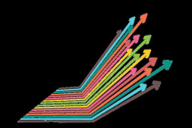 Arrows Marketing Strategy · Free Image On Pixabay