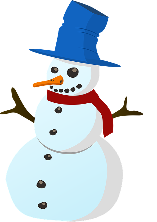 Snowman, Cartoon, Art, transparent png image & clipart ...