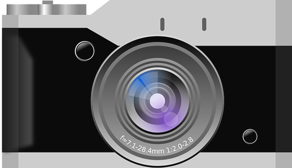Camera Vintage Vector Png : Photo camera vector graphics · pixabay · download free images