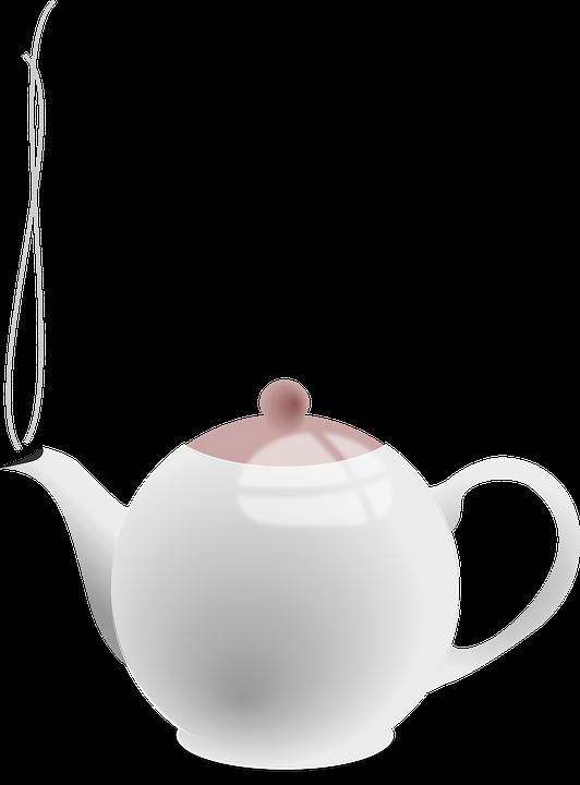 Plats, Pot, Thé, Théières