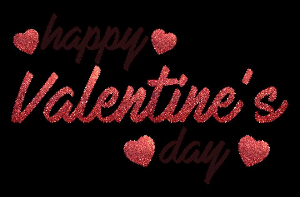 Happy Valentines Day Love Free Image On Pixabay