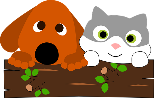 800 Free Dog Animal Vectors Pixabay