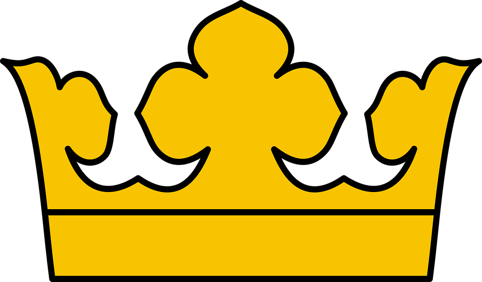 Kroon, Jewel, Sieraden, Juwelen, Koning, Monarch