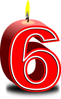 Number Six Free Pictures On Pixabay