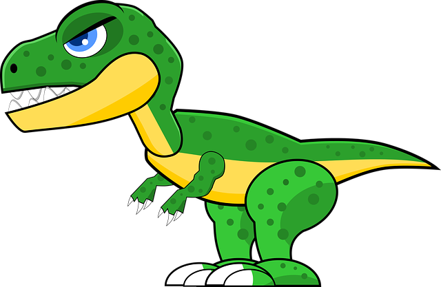 Dinosaur Island  En Francais