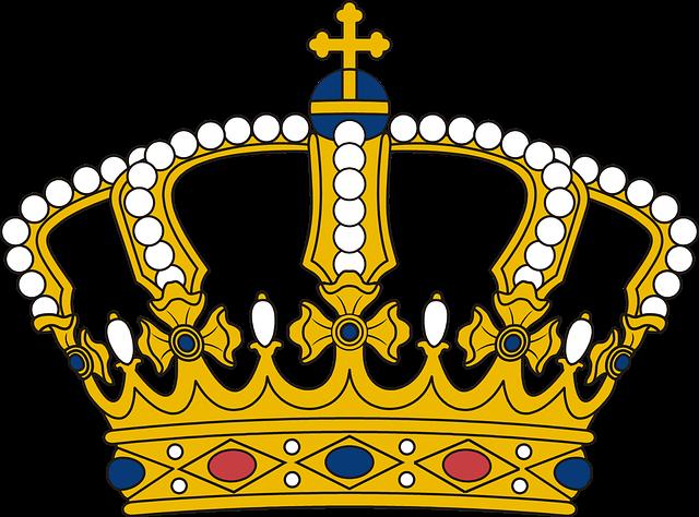 krone juwel schmuck 183 kostenlose vektorgrafik auf pixabay