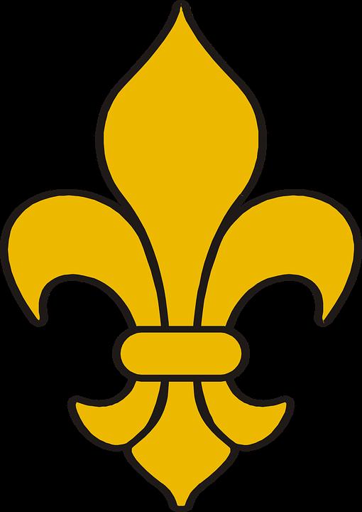 fleur-de-lis - free pictures on pixabay