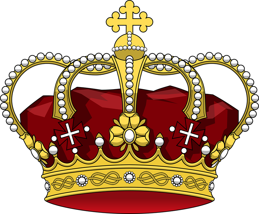 Crown Jewel Jewellery · Free vector graphic on Pixabay