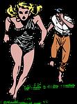chase, comics