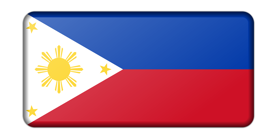 Banner, Decoration, Flag, Philippines, Sign, Signal