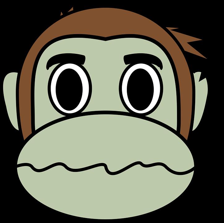 Download 89+ Gambar Monyet Zombie Terbaru Gratis