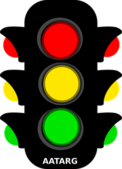 70 free traffic light stoplight vectors pixabay https creativecommons org licenses publicdomain