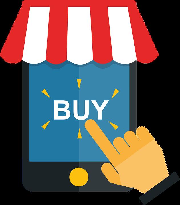 Du kan i dag selge et produkt over telefon til og med!