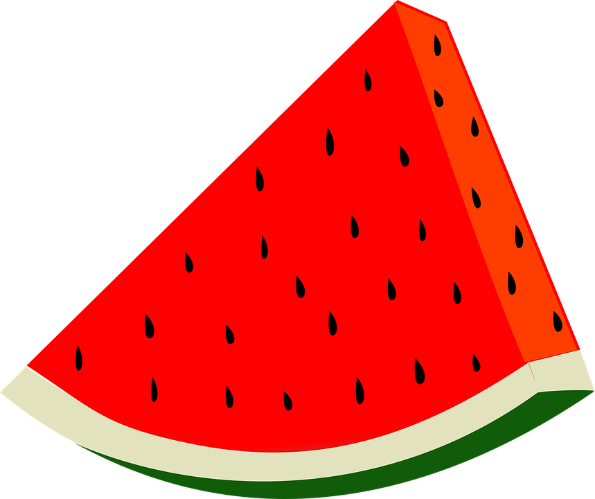 fruit harvest slice free vector graphic on pixabay rh pixabay com watermelon vector art watermelon vector free download