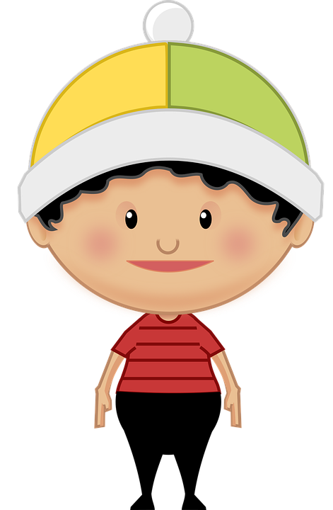 Chlapec Dite Kresleny Film Vektorova Grafika Zdarma Na Pixabay