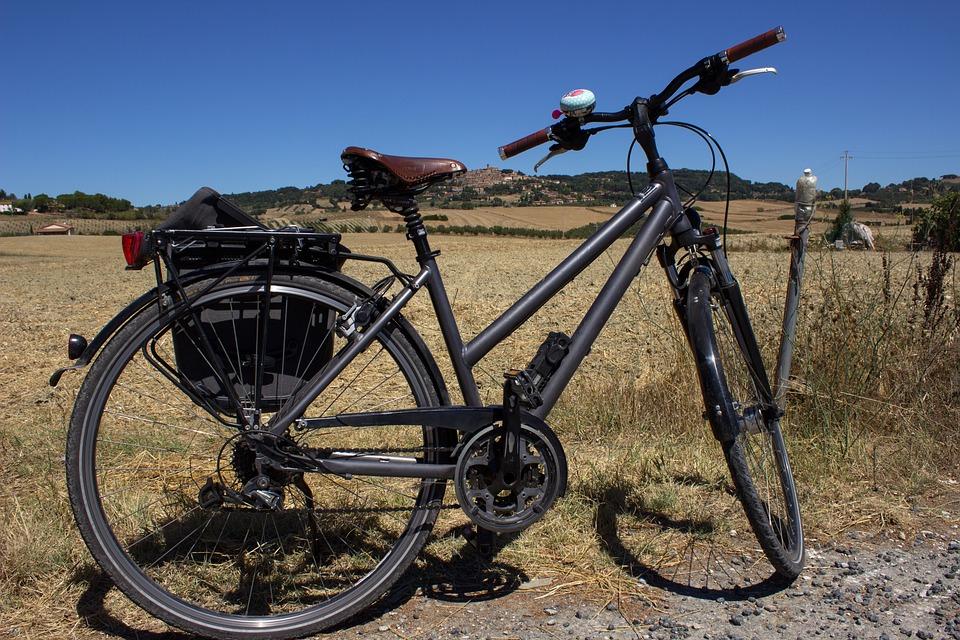 vejen cykler