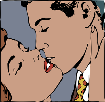 Sesy kiss