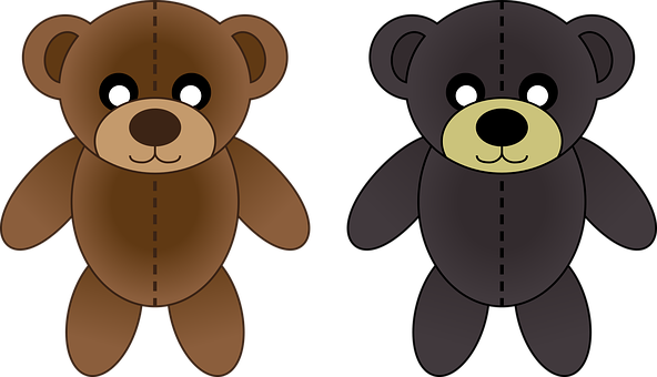 100 Free Stuffed Teddy Bear Illustrations Pixabay