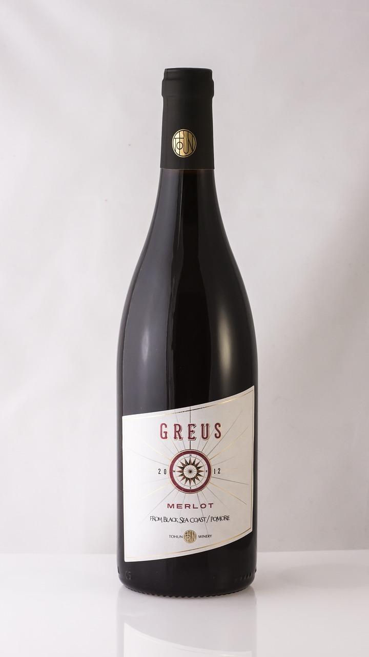 Wine Production Bottle - Free photo on Pixabay