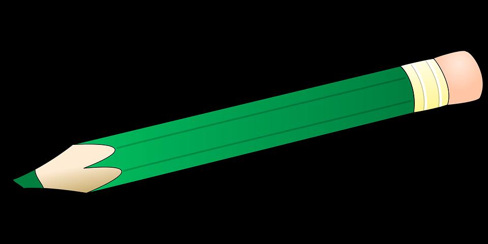 Bút Viết Màu Xanh Lá Cây Miễn Phí Vector Hình ảnh Trên Pixabay