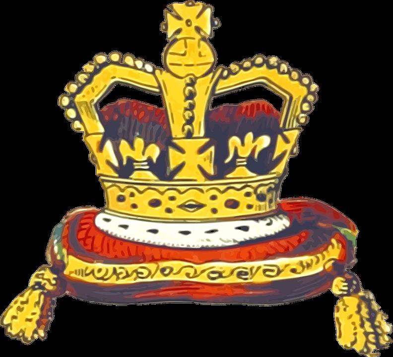 Peachy Kroon Jewel Sieraden Gratis Vectorafbeelding Op Pixabay Funny Birthday Cards Online Unhofree Goldxyz