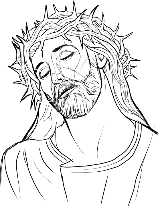 Bible black la lanza de longinus 06