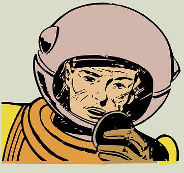 6000+ Gambar Astronot Untuk Editor  Paling Keren