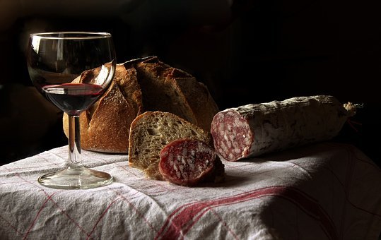 Aperitif, Wine, Drink, Glass