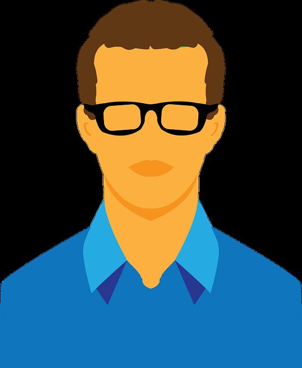 Avatar Boy Cartoon · Free Vector Graphic On Pixabay