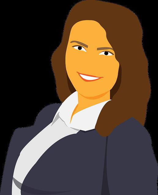 Avatar Woman: Avatar Cartoon Comic · Free Vector Graphic On Pixabay