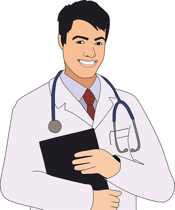 doctor,cartoon,