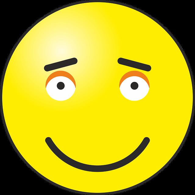Положительные эмоции картинки смайлики