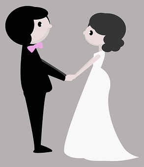 Bride Vector Graphics Pixabay Download Free Images