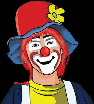 Clown Bilder Pixabay Kostenlose Bilder Herunterladen