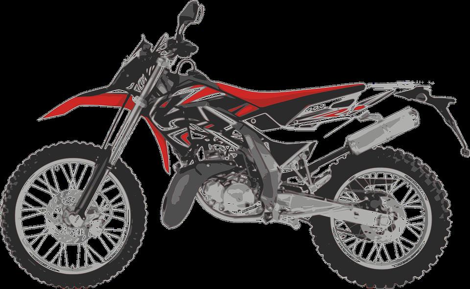 motocross moto