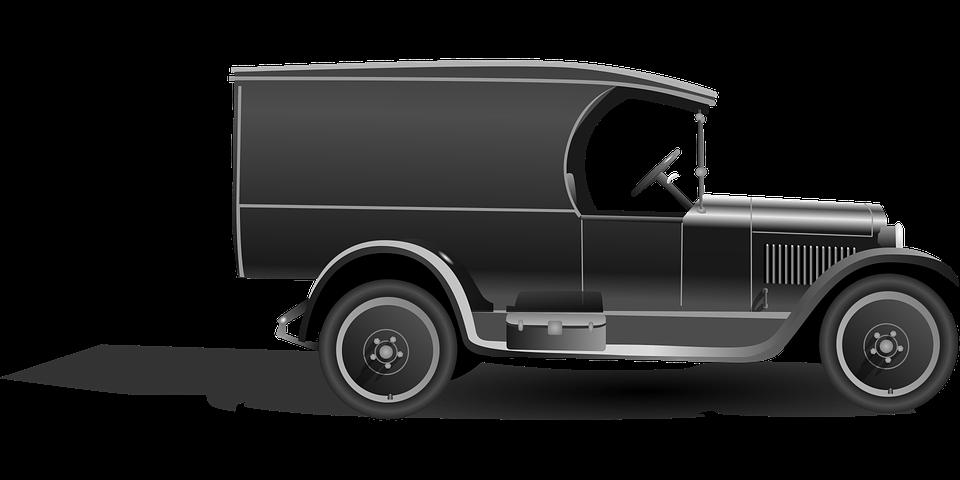 antique car metal old transportation vehicle