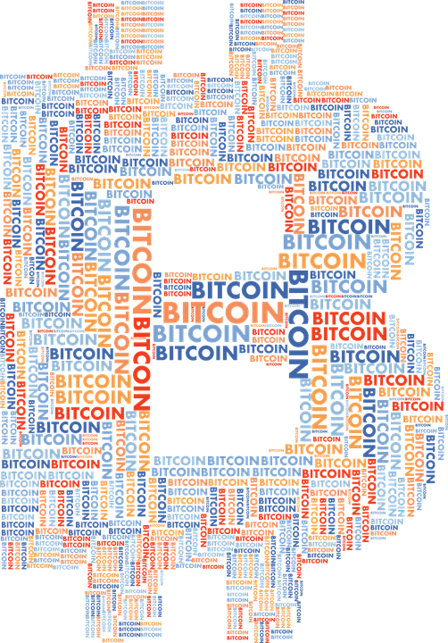 Bitcoin Digital Currency Money Computer Buy Sell