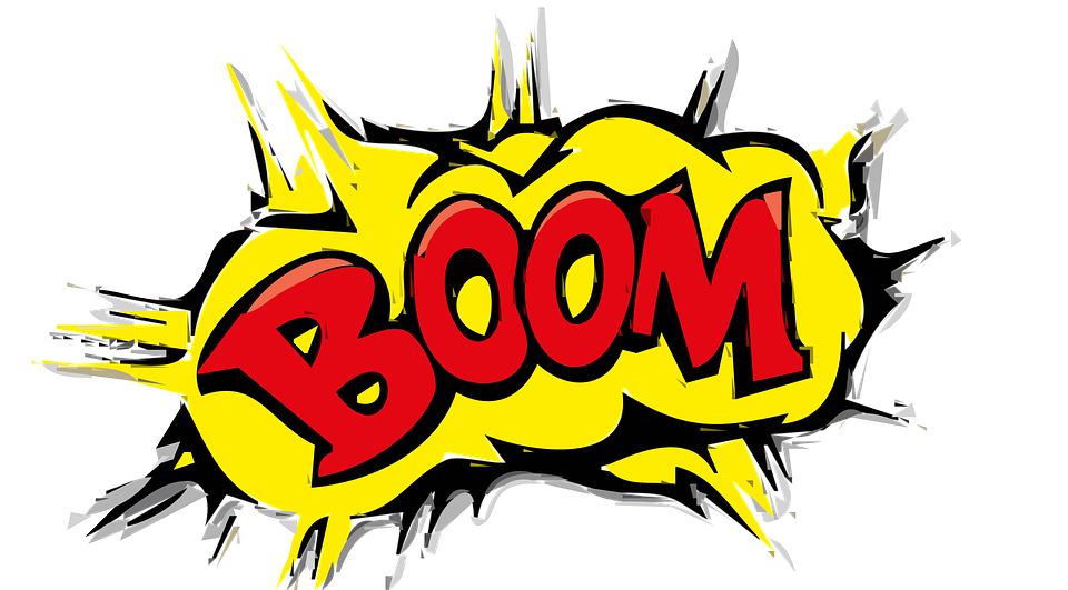 free vector graphic boom  explosion  sound  detonation free image on pixabay 2028563 logo avengers vectorizado avengers free vector