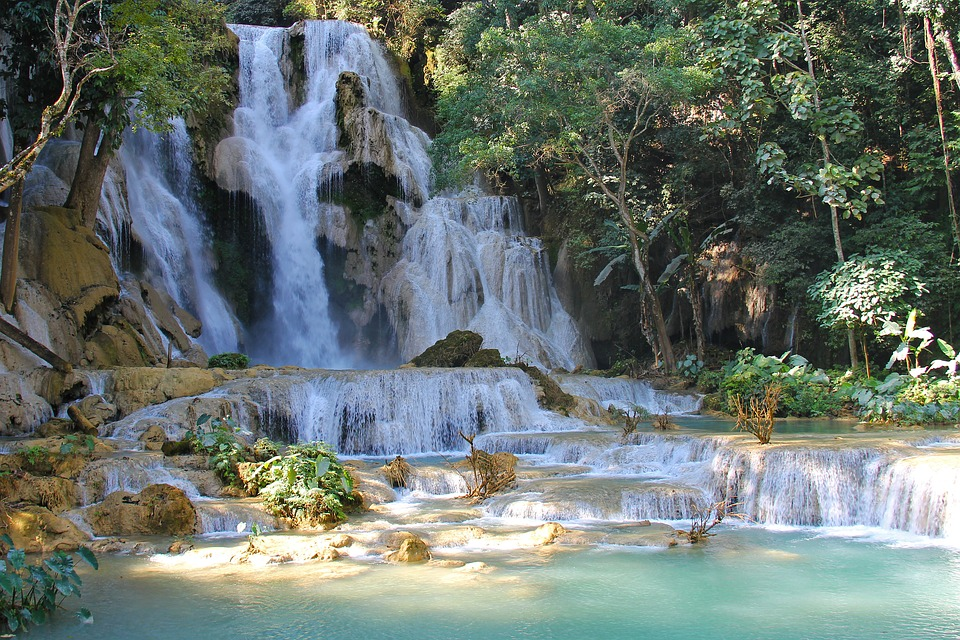LUANG PRABANG most beautiful cities in the world