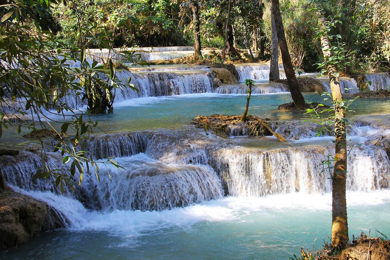 Luang Prabang Laos Unesco Heritage - Free photo on Pixabay